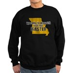 MISSOURI SHIRT ST. LOUIS SHIR Sweatshirt (dark)