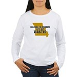 MISSOURI SHIRT ST. LOUIS SHIR Women's Long Sleeve