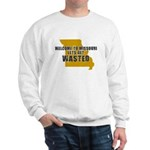 MISSOURI SHIRT ST. LOUIS SHIR Sweatshirt