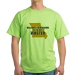 MISSOURI SHIRT ST. LOUIS SHIR Green T-Shirt