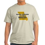 MISSOURI SHIRT ST. LOUIS SHIR Light T-Shirt