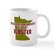 MINNESOTA SHIRT FUNNY COLLEGE Mug