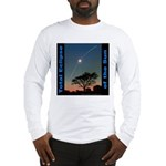 Total Solar Eclipse 2, Long Sleeve T-Shirt