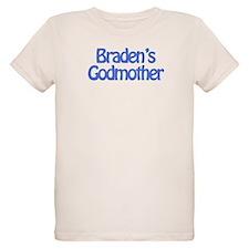 Braden's Godmother T-Shirt