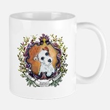 Know Jack - Russell Terrier Mug