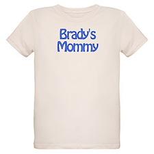 Brady's Mommy T-Shirt