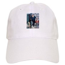 Nixon Bowling Baseball Cap