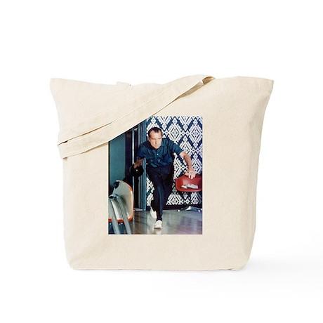 Nixon Bowling Tote Bag