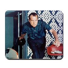 Nixon Bowling Mousepad