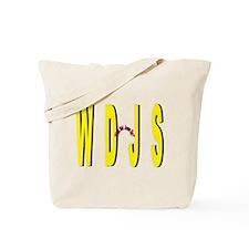 WDJS Mustard Seed Tote Bag