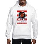 Hey YOU! Hooded Sweatshirt