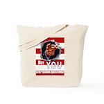 Hey YOU! Tote Bag