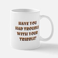 Tribble Trouble Mug