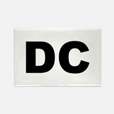 DC Rectangle Magnet