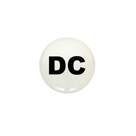 DC Mini Button