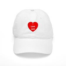 TW Love Jack Baseball Cap