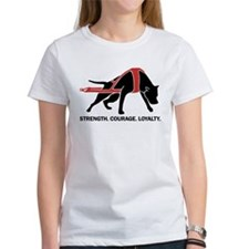 Pit Bull Weight Pull Tee