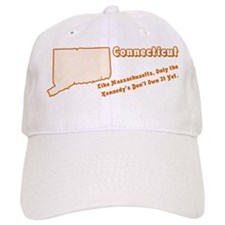 Vintage Connecticut Baseball Cap