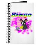 Bingo 3D Mouse Journal