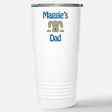 Maggie's Dad Travel Mug