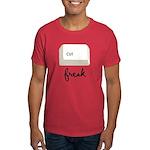 Ctrl (Control) Freak Dark T-Shirt
