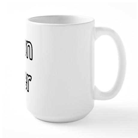 Auction Master Product Line Large Mug