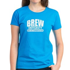 Brew University - Dean of Fermentation Tee