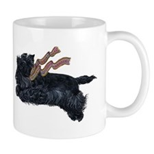 Scottish Terrier Season Mug