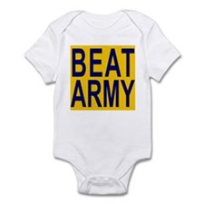 BEAT ARMY (big) Infant Creeper