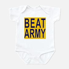 BEAT ARMY (big) Infant Creeper