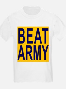 BEAT ARMY (big) Kids T-Shirt
