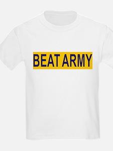 Beat Army Kids T-Shirt