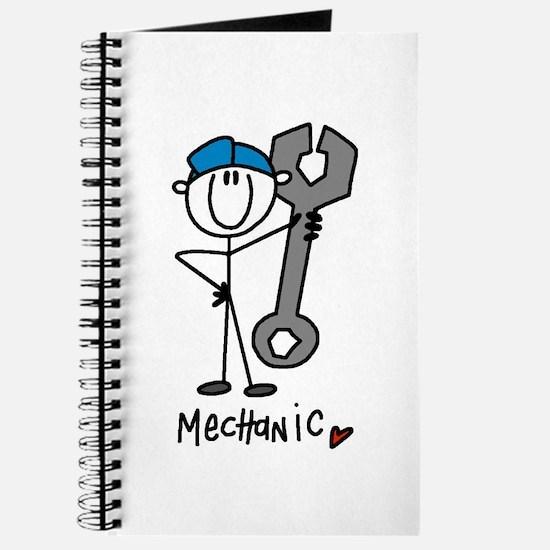 Basic Mechanic Journal