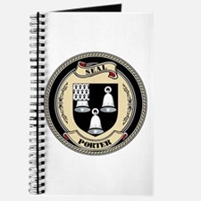 Seal - Porter Journal