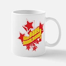 Baby Boom Boom Mug