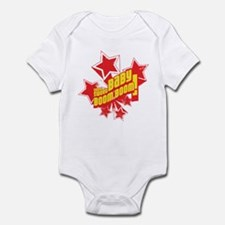 Baby Boom Boom Infant Bodysuit