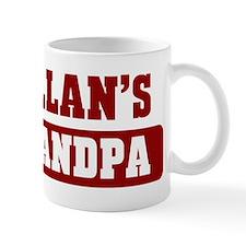 Dillans Grandpa Mug