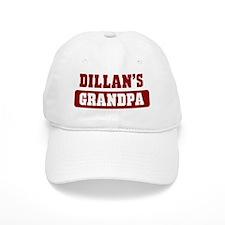 Dillans Grandpa Baseball Cap