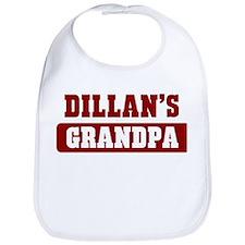 Dillans Grandpa Bib