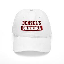 Denzels Grandpa Baseball Cap