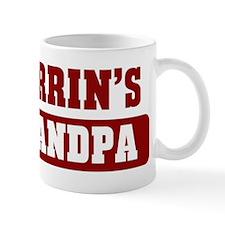 Darrins Grandpa Mug