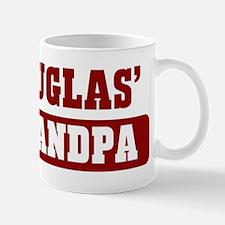 Douglass Grandpa Mug