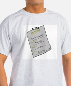 Natalie's Dry Cleaning T-Shirt