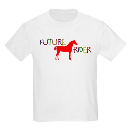 Future Rider Kids Light T-Shirt