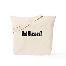 Got Glasses Tote Bag