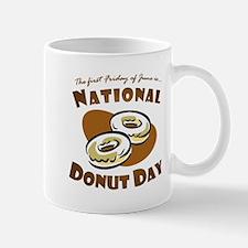 June: National Donut Day Mug