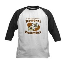 June: National Donut Day Tee