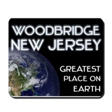 woodbridge new jersey - greatest place on earth Mo