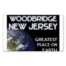 woodbridge new jersey - greatest place on earth St