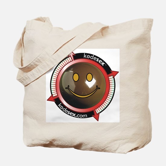 SCAT -- GIVER Tote Bag